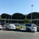 مطار الملكة العالية