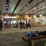 Напоминание: аэропортовый сбор 200 000 рупий с человека! Платить наличкой, в местной валюте, после регистрации на рейс по пути на досмотр. Бесплатный wifi @NgurahRaiAirport