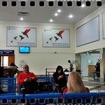 Одесса: самый жлобский аэропорт в Украине: ручная кладь до 5!!! Кг (Киев 12), упаковка багажа 40!!!! Грн (Киев бесплатно)