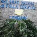 Foto Villa Teratai Lembang, Lembang