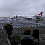 Интересный аэропорт
