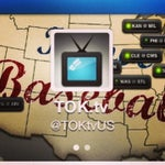 Love watching TV with friends? Then you must discover TOK.tv! Find out more at www.tok.tv ;-)