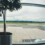 Free WiFi, nice view.
