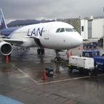 Por favor, es un aeropuerto internacional, Cusco no merece algo tan básico!