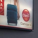 Si eres cliente de CLARO, en cualquier país de Centroamérica, el wifi es ilimitado. (Este aviso no es patrocinado, hahahaha)
