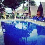 Foto Turtle Beach Hotel, Gili Air