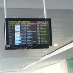 Türkiye'deki çeşitli havaalanlarına göre en iyisi bence. Temiz , sakin , havadar.