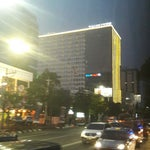 Foto Louis Kienne Hotel And Apartment Pandanaran, Semarang