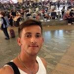 Очень красивый аэропорт)))👍👍👍
