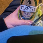 Пришлось пить две бутылки латвийского пива. Перевес на 1 кг.!!!! Трансаэро приходится троллить. Велком ту Раша! Я может вез артефакт с исторической родины! У меня предки из Риги!