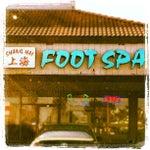 Shang Hai Foot Spa