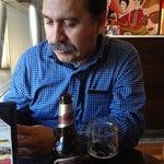 La cafetería y servicio de bar excelente opción para tomar una cerveza!