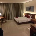 Foto Taksu Hotel Sanur, Bali