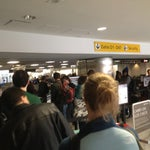 Everything you've heard about the TSA  security line being bad? It's worse—and likely starts down the hallway long before you even reach the corded lines.