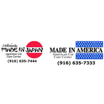 Made In America Made In Japan