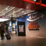 New shops in the new terminal from Duty Free zone!