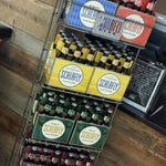 """Did you say I can actually take some #STL own @Schlafly beer """"to-go"""" with me?! #brilliant (next to Gate C1)"""