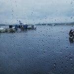 Frio y lluvia