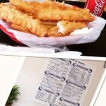 Crisp Fish N Chips