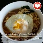 Foto Dragon Inn Kemayoran Jakarta, Jakarta