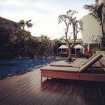Foto Emersia Hotel & Resort, Bandar Lampung