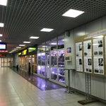 Лайфхак для туристов- на втором этаже аэропорта хороший сувенирный бутик, цены ниже городских!