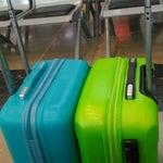 Bildiğin havalimanı işte😊