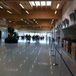Schöner teurer Flughafen :)