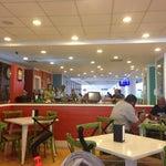 Mangos Village restaurant & bar