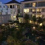 Foto Bali Nusa Dua Hotel & Convention, Nusa Dua