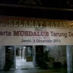 Foto HOTEL MATAHARI - Kota Jambi, Kotamadya Jambi