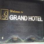 Foto Grand Hotel, Tulungagung