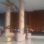 Foto Hotel Santika Premiere ICE - BSD City, Tangerang