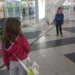 Adoramos esse aeroporto  bem organizado pessoas gentis. Obrigadinha
