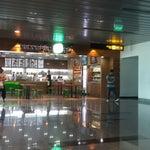 สนามบินใหม่ ใหญ่สะอาดดีนะ