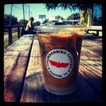 Thunderbird Coffee