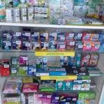 Есть аптека, с огромным выбором всего...