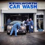 KENILWORTH CARWASH