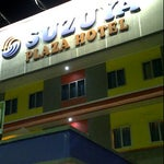 Foto Hotel Suzuya, Bilah Barat