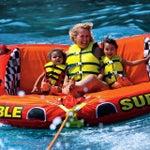 Lake Tahoe Boat Rides