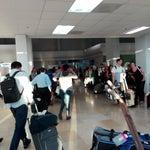 Es una babosada su inspección fitozoosanitaria antes de salir del aeropuerto, se hacen unas  filas enormes, absurdo!