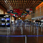Aeropuerto Internacional Logan 31/5/2014-15:04