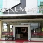 Foto Platinum Hotel Rantau Prapat, Rantau Prapat