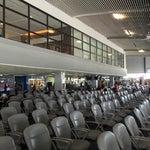 Маленький чистенький аэропорт! Вайфай krabi-eyes-1, пароль 34560987