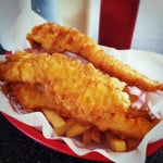 Tug Boat Fish And Chips