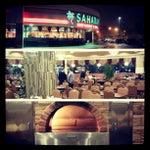 Sahara Restaurant & Grill