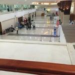 Mbok semarang bandaranya kaya gini 😂 rapi g semrawut