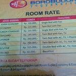 Foto Hotel Borobudur, Sleman