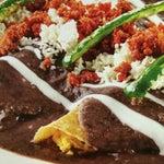 En Wings el desayuno Veracruzano esta muy muy recomendable!