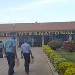 Heading to nairobi